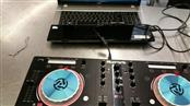 NUMARK ELECTRONICS DJ Equipment SERATO